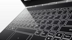 Lenovo Yoga Book - Une tablette pour travailler, mais aussi se divertir ! | Jean-Marie Gall.