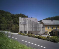 Gallery - Stoaninger Mühlviertel Destillation / HPSA - 6