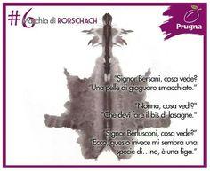 #6 #rorschach