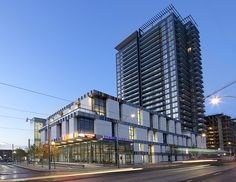 Another shot of the Daniels Specturm. Multi Story Building, Shots, Park, Parks
