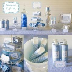 Tranquil SPA Party by hollie