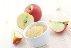 Comment réussir une compote de pommes?
