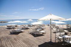 Radisson Blu Split Beach