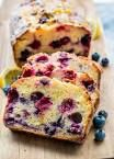 Lemon Blueberry Yogurt Loaf is part of Lemon dessert Loaf - This lemon blueberry yogurt loaf is moist and delicious with just the right amount of blueberries and lemon Enjoy a slice for dessert today, perfect with tea or coffee! Lemon Blueberry Loaf, Blueberry Bread Recipe, Blueberry Recipes, Blueberry Yogurt Cake, Loaf Recipes, Baking Recipes, Cake Recipes, Dessert Recipes, Brunch Recipes