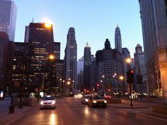 Chicago. State St.