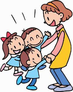 Enamora a tus alumnos Enamora a tus alumnos, Mothers Day Cards Craft, Clown Crafts, 3 Year Old Activities, World Teachers, School Labels, School Clipart, Starting School, Teachers' Day, Preschool Learning