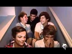 One Direction - Funny Moments #2