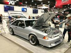 This is a great custom of a My Dream Car, Dream Cars, Mustang Interior, Fox Body Mustang, First Time Driver, Best Car Insurance, Ford Gt, Custom Cars, Muscle Cars