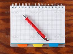 Realistic Graphic DOWNLOAD (.ai, .psd) :: http://jquery.re/pinterest-itmid-1006796876i.html ... Open notebook ...  blank, book, empty, exercise book, notebook, notepad, open, opened, pages, paper, pen, spiral, table, wooden  ... Realistic Photo Graphic Print Obejct Business Web Elements Illustration Design Templates ... DOWNLOAD :: http://jquery.re/pinterest-itmid-1006796876i.html