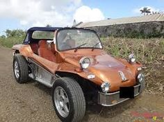 Image result for vintage beach buggy