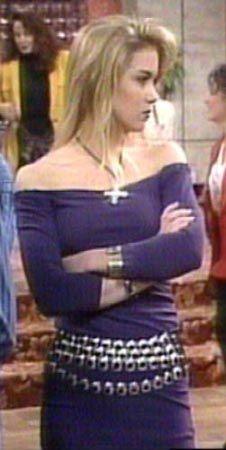 Kelly Bundy