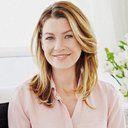 Ellen Ellen Pompeo, Meredith Grey, Gray, Twitter, Tops, Fashion, Moda, Fashion Styles, Grey