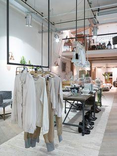 YAYA concept store Amstelveen