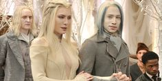 Defiance: The Bride Wore Black Recap