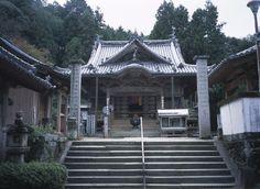 【四国八十八か所】第十一番:藤井寺