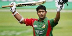 Imrul Kayes Cricketer Bangladesh