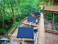 Slovenia, Bled, Tourist Green Resort Garden Village Bled http://relaxino.com/en/slovenia-bled-tourist-green-resort-garden-village-bled