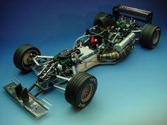Lauterbacher F1