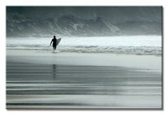 Spot de surf en Basse normandie à Siouville la Hague. Il se trouve sur la presqu'île du Cotentin. Orientation du vent idéale: Sud, Sud-Ouest.  Type de houle : Houle moyenne à longue.  Meilleur moment pour surfer ce spot de surf: Marée montante En terme de saison, d'avril à décembre. Conseil de sécurité sur ce spot de surf : n'est pas un spot dangereux cependant il faut faire attention aux rochers. Note de difficulté de ce spotsurf  (0 à 10): 3
