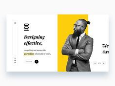 How to Design the Right Kind of Web Design Portfolio For Your Business? - How to Design the Right Kind of Web Design Portfolio For Your Business? Online Portfolio Design, Portfolio Examples, Portfolio Web Design, Portfolio Site, Design Logo, Web Design Tips, Web Design Trends, Page Design, Resume Design
