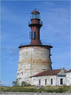 Keri Lighthouse