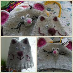 cappelli gatto e topo