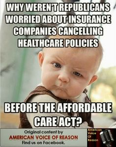 ... before the affordable care act. - - NEVER FORGET!
