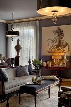 Interior Design Online Luxury Interior Design  Mike And Mias Unique Design Living Room Online Design Inspiration
