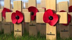 WWIIRESW 11 November 17- Armistice Day