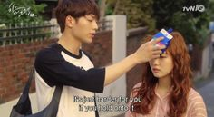 Cheese in the Trap (치즈 인 더 트랩) Ep. 3 [Download] http://wp.me/p72GKV-6t