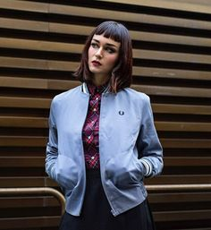 Fred Perry Girls 2672