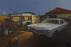 Gallery  |  Geoff Williams Artist