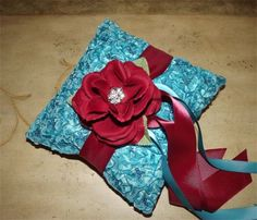 Two Cowgirls Jewelry - Wedding Pillows - Odessa, TX