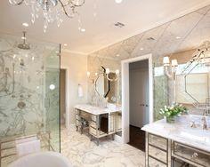 Bathroom Mirror Design, Pictures, Remodel, Decor and Ideas