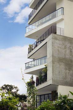 Edifício Trentino / Skylab Arquitetos / Juiz de Fora - MG, Brasil