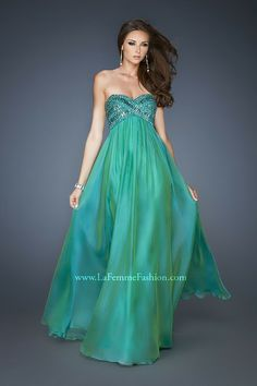 La Femme 18216 #LaFemme #gown #cocktail #elegant many #colors #love #fashion #2014