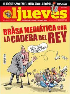 EL JUEVES   nº 1897 (2-8 outubro 2013)