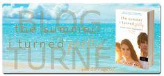 Jenny Han - A nyár, amikor megszépültem | Blogturné Klub