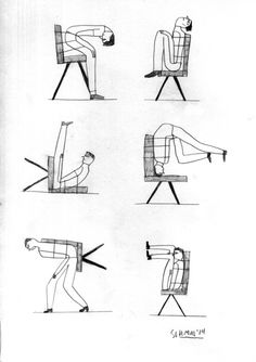 nomonki:  Take Position #drawing  free from sitting