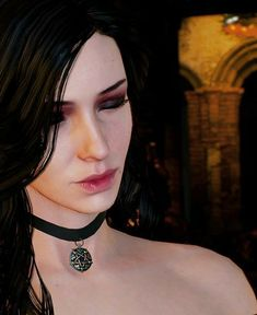 Yennefer of Vengerberg Fan Page The Witcher Wild Hunt, The Witcher Game, Yennefer Of Vengerberg, Geralt Of Rivia, Ciri, Yennifer Witcher, Yennefer Cosplay, The Withcer, Cd Project Red