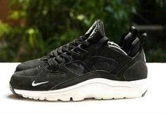 Introducing the Nike Huarache Trainer 2015. There's been an undoubted spike in interest regarding the classic Huarache series and you can blame in on the return of the Nike Air Huarache all you'd like, but Nike will always stick to … Continue reading →