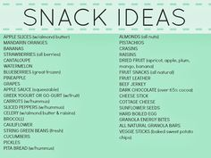 CLEAN EATING TIPS and MEAL PLANS from Simply Sadie Jane | White Plum Blog