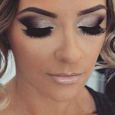 "Loving this sweet little tip: ""super cute prom makeup ideas"""