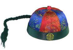 Image result for chinese traditional cap