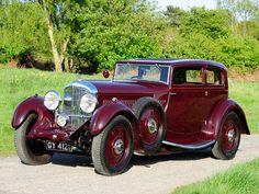 Gurney Nutting Bentley 8Lt