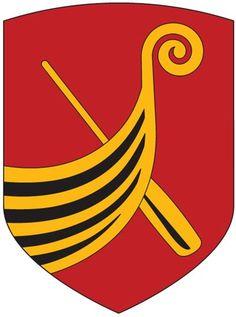 Kerteminde, Region: South, Denmark (Area 205.8 Km²) #Kerteminde #Denmark (L18324)