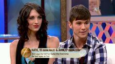 Teen Transgender Couple Discusses Intimacy