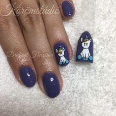 #unicorn #unicornnails #nails #nail #műköröm #mukorom #műkörmös #géllakk #gellakk #gellac #nailart #naildesign