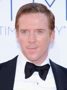 Damian Lewis - 64th Annual Primetime Emmy Awards - Arrivals