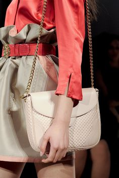 Aigner at Milan Fashion Week Spring 2013